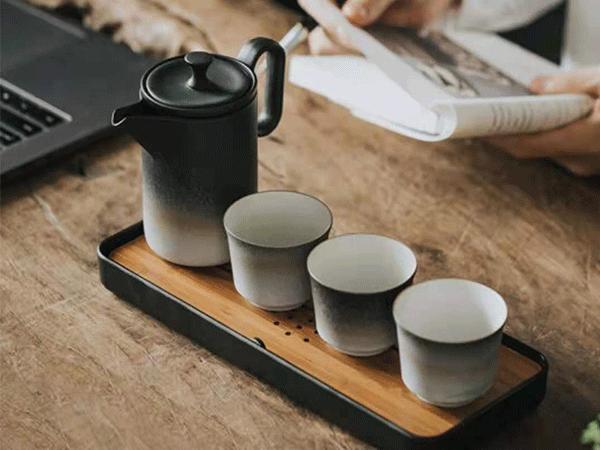 大润窖居家茶具入驻欢续APP